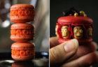 可愛すぎて食べられない!スイス発、芸術的なマカロンの完成度がスゴイ!