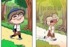 シンガポールの漫画家が見た日本、比較したマンガが面白い