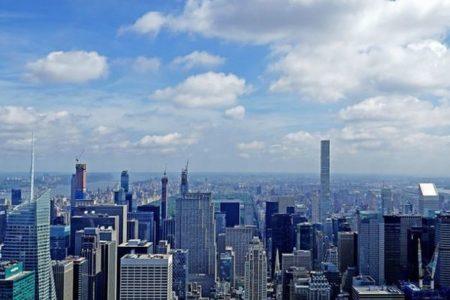 NY市での新型コロナによる死者数が、実際には5000人多い可能性:CDC