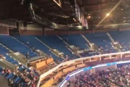 トランプ大統領の集会で会場がガラガラ、若者らによる欠席前提の大量予約が原因?