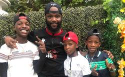 Netflix映画の低予算パロディーを作ったナイジェリアの子供たちが、ハリウッドに招待される