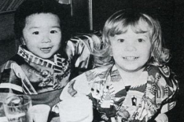 デヴィッド・ボウイの息子が語った、山本寛斎一家との思い出がエモい