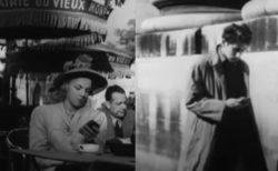 モバイルデバイスの出現を予言している、1947年の仏映画が不気味