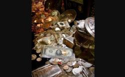 閉店する宝石商が商品を埋め、リアル・トレジャーハントの新ビジネス【米国】
