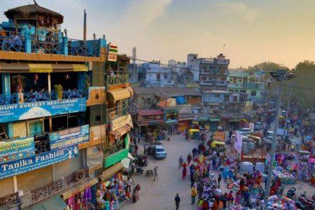 インドの首都では4人に1人が新型コロナに感染か、抗体検査で高い陽性率