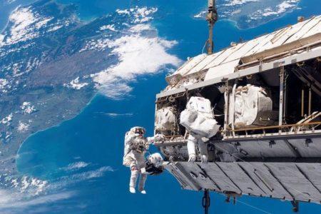 メラニンから作り出されたクリーム、宇宙線から人間を守る機能を確認