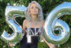 奇跡の56歳?いえ、努力の56歳をご覧ください