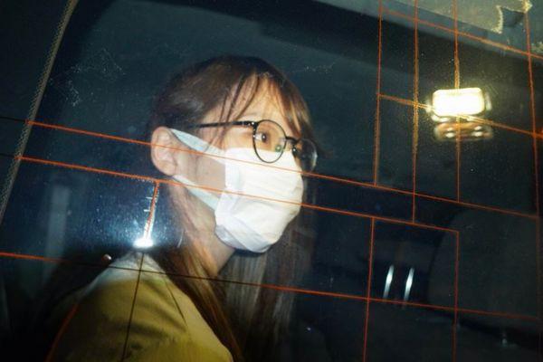 「#周庭氏の逮捕に抗議する」「#FreeAgnes」がツイッターで拡散、日本でも抗議のうねり