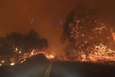 山火事、熱波、新型コロナ…カリフォルニア州の人々が置かれた状況とは?