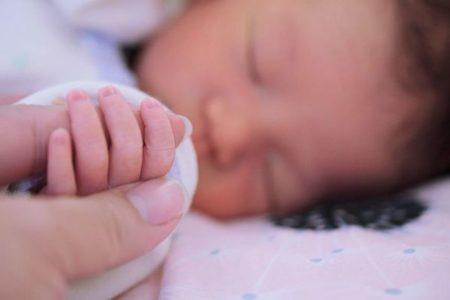 生後13週間の赤ちゃんが言葉を発した!母親に向かって「I LOVE YOU」