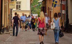 故意に感染拡大させようとした?スウェーデンの新型コロナ責任者のメールが流出、炎上
