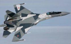 台湾が中国軍の戦闘機「Su-35」を撃墜?SNS上で誤情報が拡散
