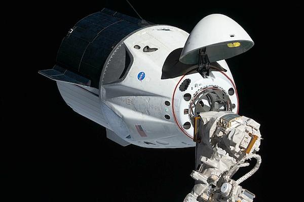 リアリティ番組が宇宙に進出、勝者は国際宇宙ステーションへ【アメリカ】