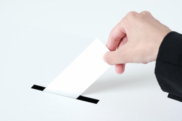 ルーマニアの町長選挙、死亡した候補が圧倒的多数で当選