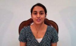 14歳の少女が新型コロナのスパイク研究で優勝、薬の開発につながる可能性