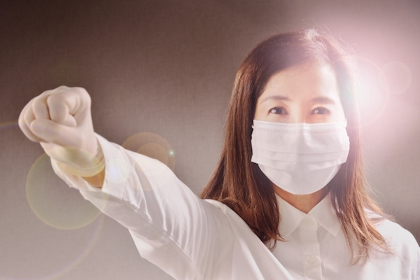台湾のコロナ感染者ゼロが200日目、世界から賞賛と羨望