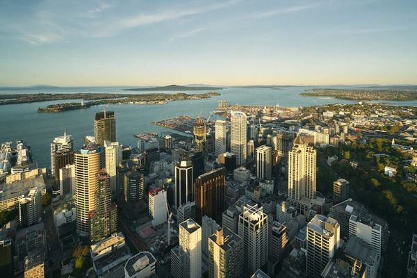 ニュージーランドで新型コロナの新規感染者がゼロに、病院の入院患者もなし