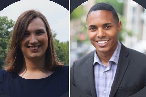 米連邦議会選挙にて、ゲイの黒人男性とトランスジェンダー女性が初めて当選