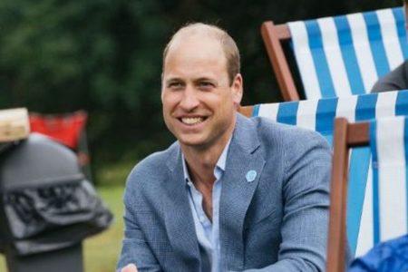 英のウィリアム王子、4月に新型コロナに感染、密かに病気と闘っていたとの報道