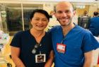 看護師が世話した未熟児、成長して医者になり同じ病院で働き始める