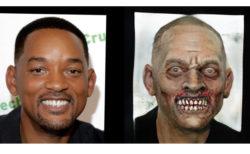 自分の顔をゾンビ化できるサイト「MakeMeAZombie」が面白い
