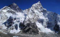 もはや地球の至るところにマイクロプラスチック、エベレストの山頂付近でも発見