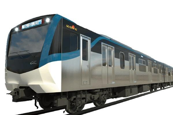 フィリピン初の地下鉄は日本製車両!国内で期待の声が上がる