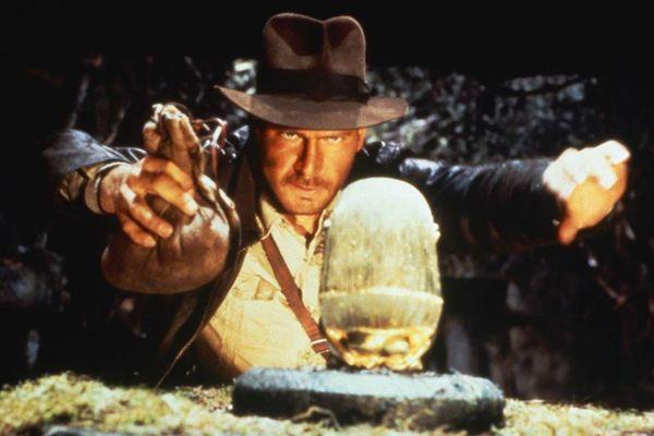 映画『インディ・ジョーンズ』の新作、ハリソン・フォードの出演が決定