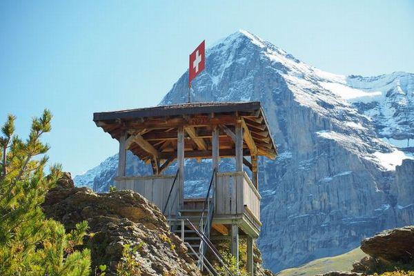 ロックダウンなしで新規感染者が半減、スイスでの新型コロナ対策とは?