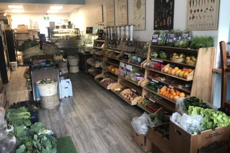 客が値段を勝手に決める食料品店、カナダに本当にオープン