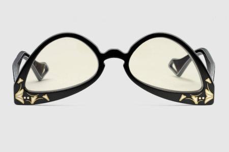 高級ブランド「グッチ」が真面目に販売している「逆さメガネ」に、ネットユーザー盛り上がる