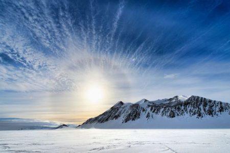 ついに新型コロナが南極大陸へも進出、チリ軍の兵士など36人が感染