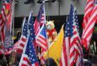 香港の議員追放で、米政府が中国高官らに新たな制裁を準備