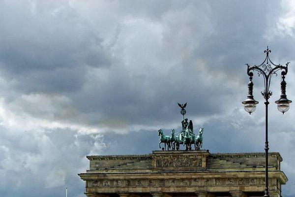 ドイツ政府が「ハード・ロックダウン」を決断、来年1月10日まで厳しい制限措置