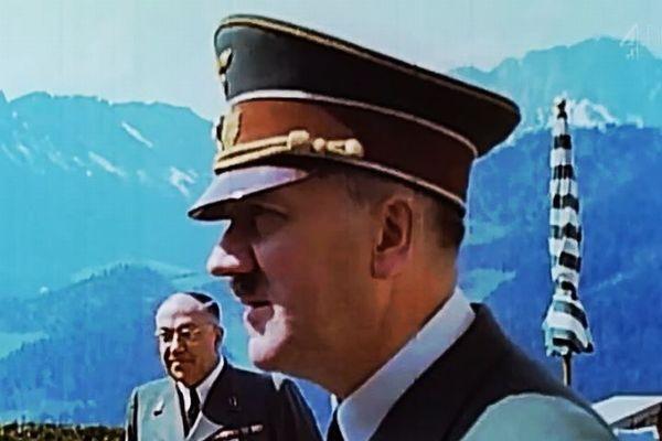 アフリカで「アドルフ・ヒトラー」と名乗る政治家が、選挙で勝利
