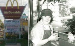 100人以上に見送られ、ダウン症女性が32年間務めた店を辞めた日【過去のワダイ】