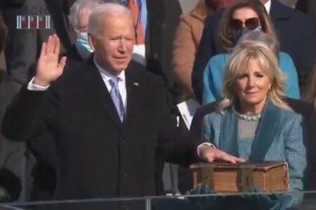 ジョー・バイデン氏が大統領へ、就任式での見どころ