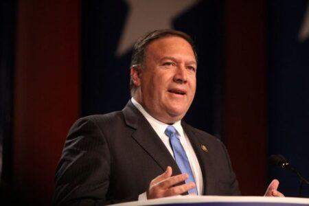 「中国はウイグル人を大量虐殺している」米国務長官がジェノサイドと認める