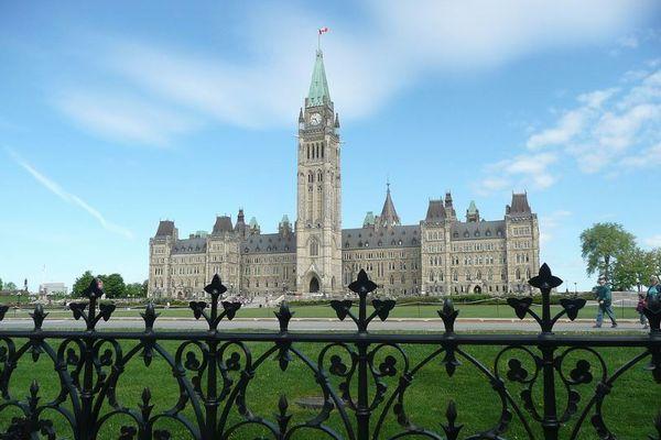 カナダ議会も中国のウイグル人に対する政策を「ジェノサイド」と認定
