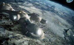中国とロシアが有人の月基地開発で協力、合意文書に署名