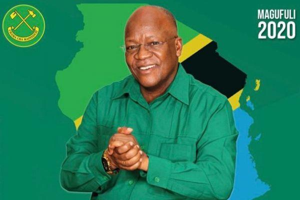 新型コロナを過小評価していたタンザニアの大統領、感染して死亡か?