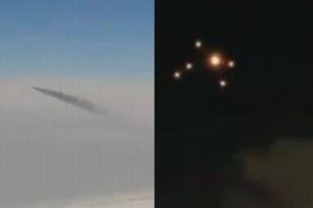 米情報機関の元トップが、さらなる未確認飛行物体の情報を公開すると発言