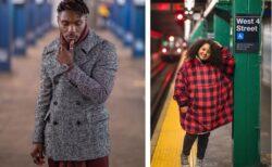 日常をドラマチックに!ニューヨークの地下鉄で人々を写すカメラマン