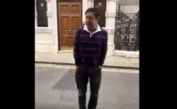 英の中心地でもクーデター?ミャンマー大使がロンドンの大使館から締め出される