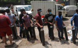 「酸素が欲しい」とツイートしただけで男性を起訴、デマを拡散した容疑:インド
