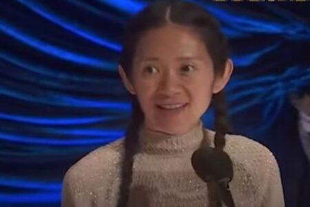 【アカデミー賞】アジア系女性が快挙、初めて監督賞を受賞