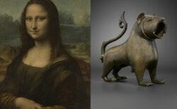 ルーブル美術館が、膨大な所蔵品ほぼすべてをオンラインで無料公開