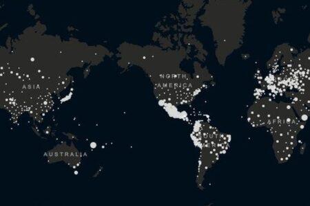 新型コロナの実際の死者数は公式発表より遥かに多い?日本は10万人死亡か