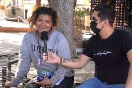 メキシコでTikTokの動画に登場した女性、18年前に誘拐されたアメリカ人の少女か?