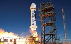 Blue Originが一般向け宇宙旅行のチケットを販売開始